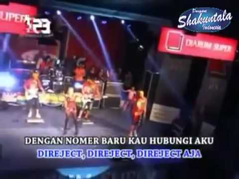 ENY SAGITA   DIRIJECT   DANGDUT KOPLO REGGAE PUSING PALA BARBIE OM SCORPIO LIVE TERBARU 2015 youtube