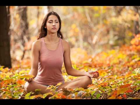 Meditation Music for Concentration & Focus - Relax Mind Body, Positive Energy, Yoga Relaxing Music