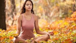 Meditation Music for Concentration Focus Relax Mind Body Positive