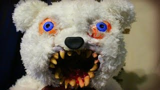 Creepiest Stuffed Toys Ever Made!