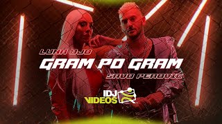 LUNA DJO X SAVO PEROVIC - GRAM PO GRAM (OFFICIAL VIDEO)