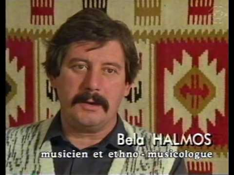 French doc. film  from 1991 about the hungarian dance house movement