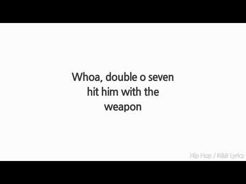 BlocBoy JB - Shoot  (Lyrics)
