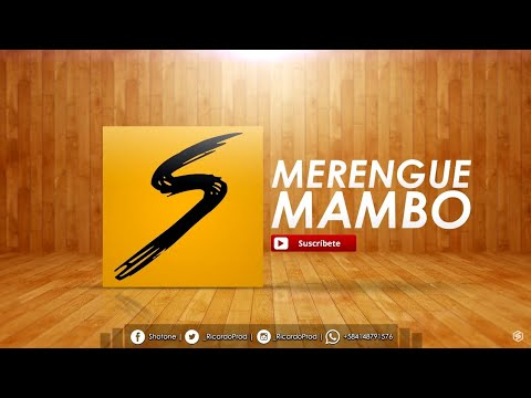 Beat De Merengue Mambo *USO LIBRE* (Prod. By ShotRecord)