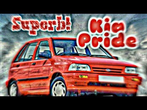 KIA PRIDE CARS SUPERB!