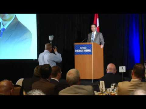 """Global Markets Discovery Series"" On Canada - Keynote Presentation"