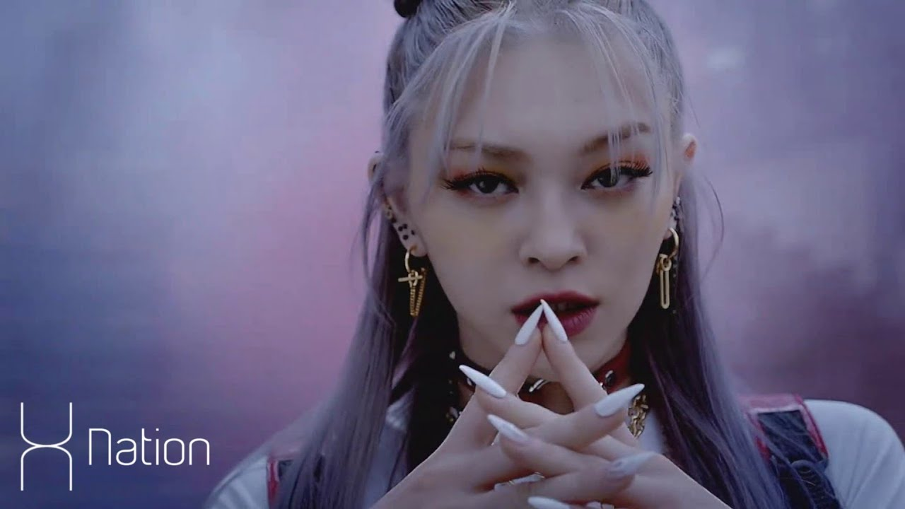 AleXa - 'Villain' MV TEASER MIX! (I,II,III TEASERS) - YouTube