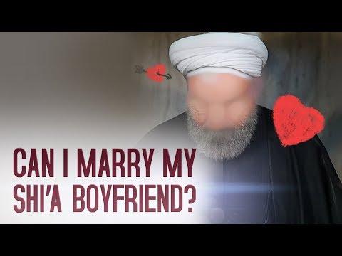 Can I Marry My Shi'a Boyfriend?