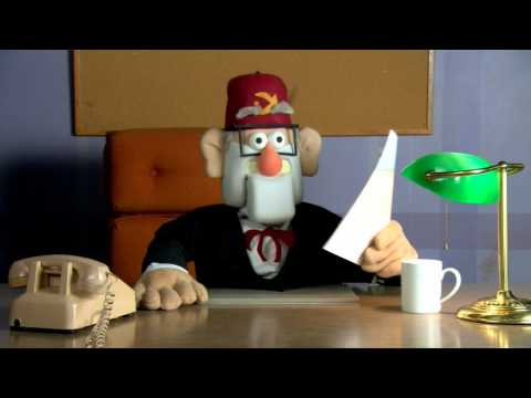 Gravity Falls - Grunkle Stan's Lost Mystery Shack Interviews + Bumps