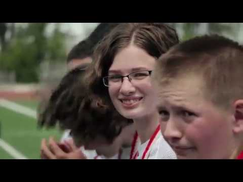 Project Unify - Special Olympics Utah 2014