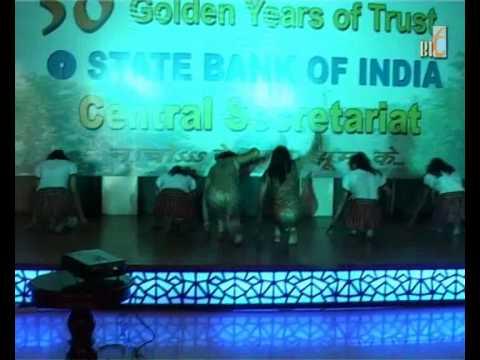 BKT EVENT (SBI, Central Secretariat Golden Jubilee Celebration)