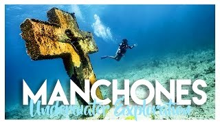 MEXICO: SCUBA DIVING MANCHONES REEF CANCUN