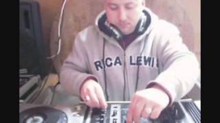 DJ TOXIC ICE  alison c