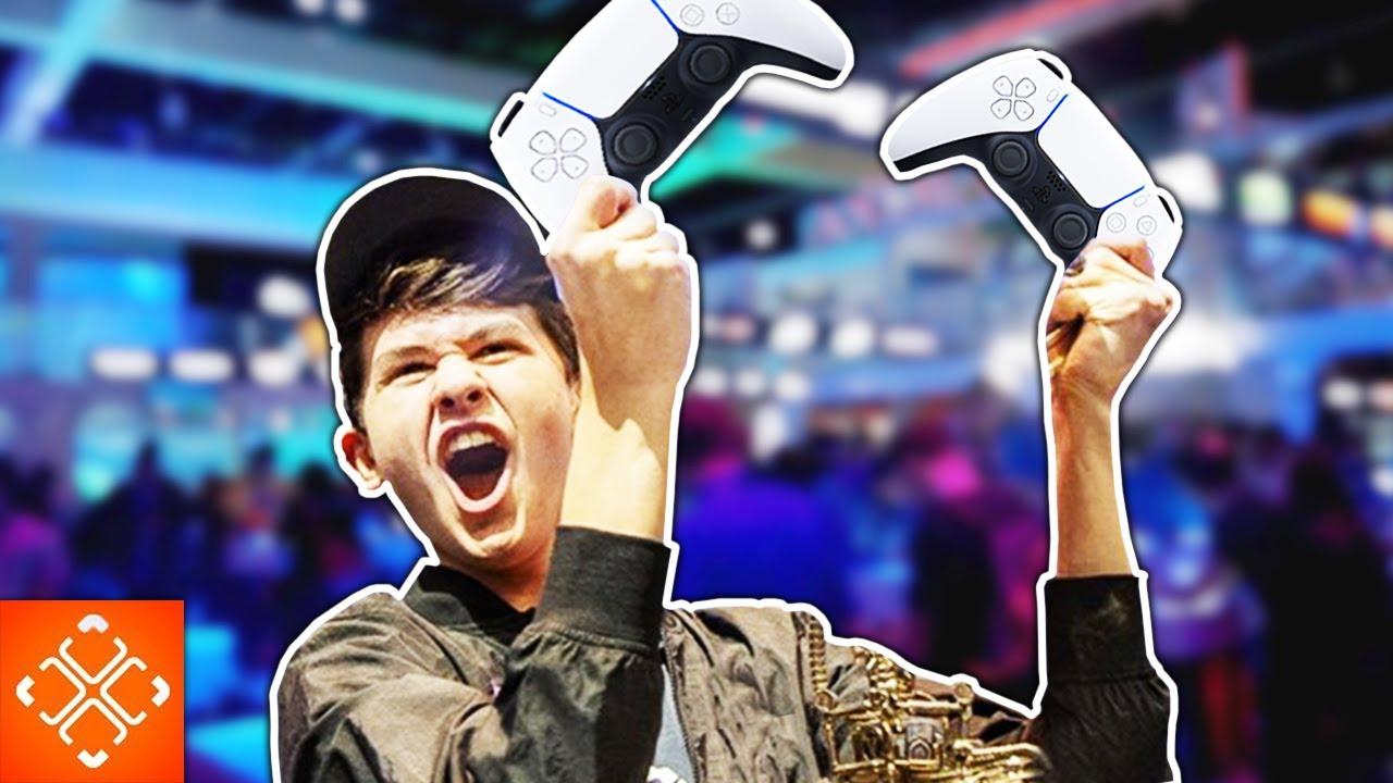 PS5 Will Take Over Esports - TheGamer
