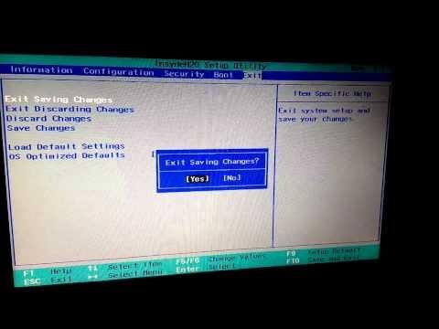 Lenovo g500 usb boot dos problem - Lenovo g 500 usb boot dos problem.