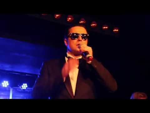 Falcos Out Of The Dark Live Von Musicaldarsteller Alexander