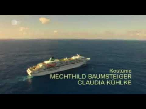 Traumschiff Uruguay