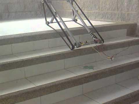 Silla salvaescaleras para personas con discapacidad apt for Silla sube escaleras manual