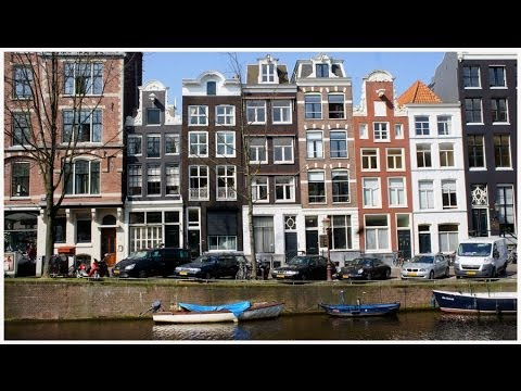 The Ultimate Walk Amsterdam (Netherlands)