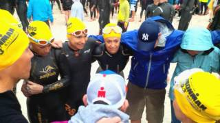 Iron Man 70.3 Majorca 2016 Team G