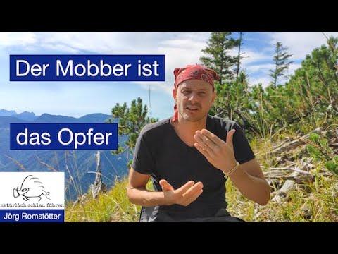 Download Mobbing - Der Mobber ist das Opfer. Wie Du Mobbing enttarnst und beseitigst.