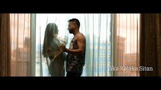 "Tika Kalaka Sitan ""ටික කලක සිටන්""_Cover By Visharad.Yasas Perera"