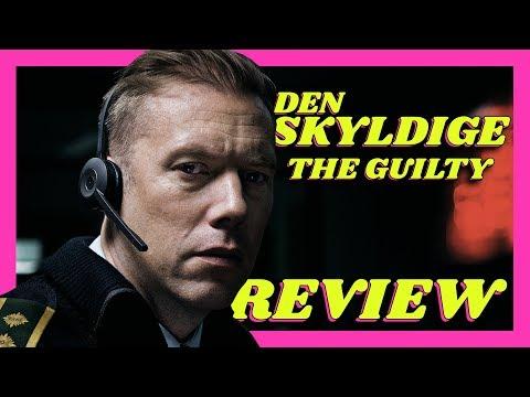 DEN SKYLDIGE - THE GUILTY | Review Bioscoop Film | ImanKijkt een Deense film