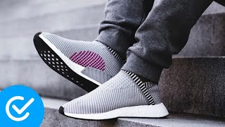 Geil & Style? - Adidas City Sock 2 (CS 2) Review - Techcheck