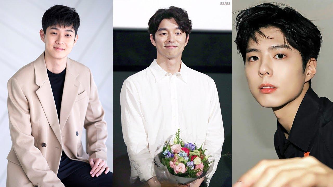 Download 13 Korean Actors Whose English Will Blow You Away! [Ft HappySqueak]