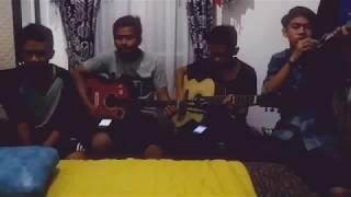 Download lagu Ari Lasso - hampa ( Cover lagu by Udin dan kawan-kawan )