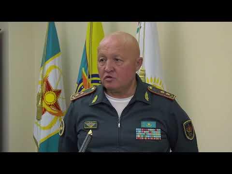Еженедельные новости (24.11.2018 г.)  Армия Казахстана 
