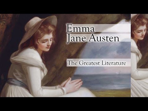 matchmaking in emma by jane austen