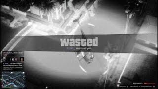 Grand Theft Auto V Modder BS