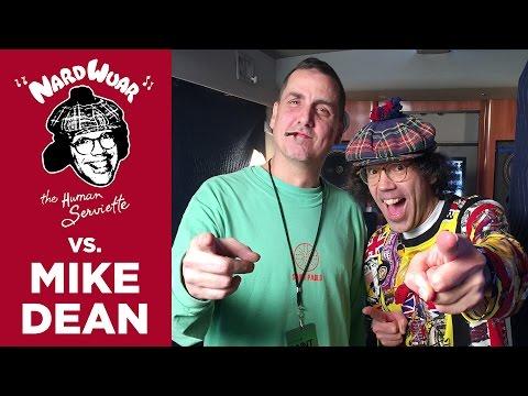 Nardwuar vs. Mike Dean