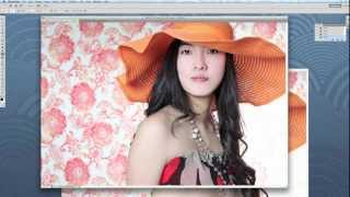Tip #66 How to make an image sharper using Photoshop