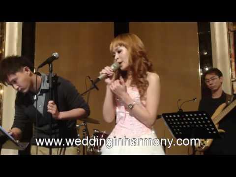 [Wedding Harmony] Kitaguni No Haru - Lorraine Tan 陈莉芯