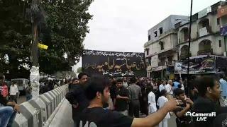 Khabardar News live