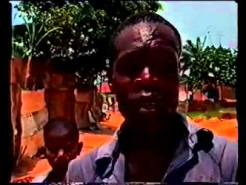 Cabinda  Independence