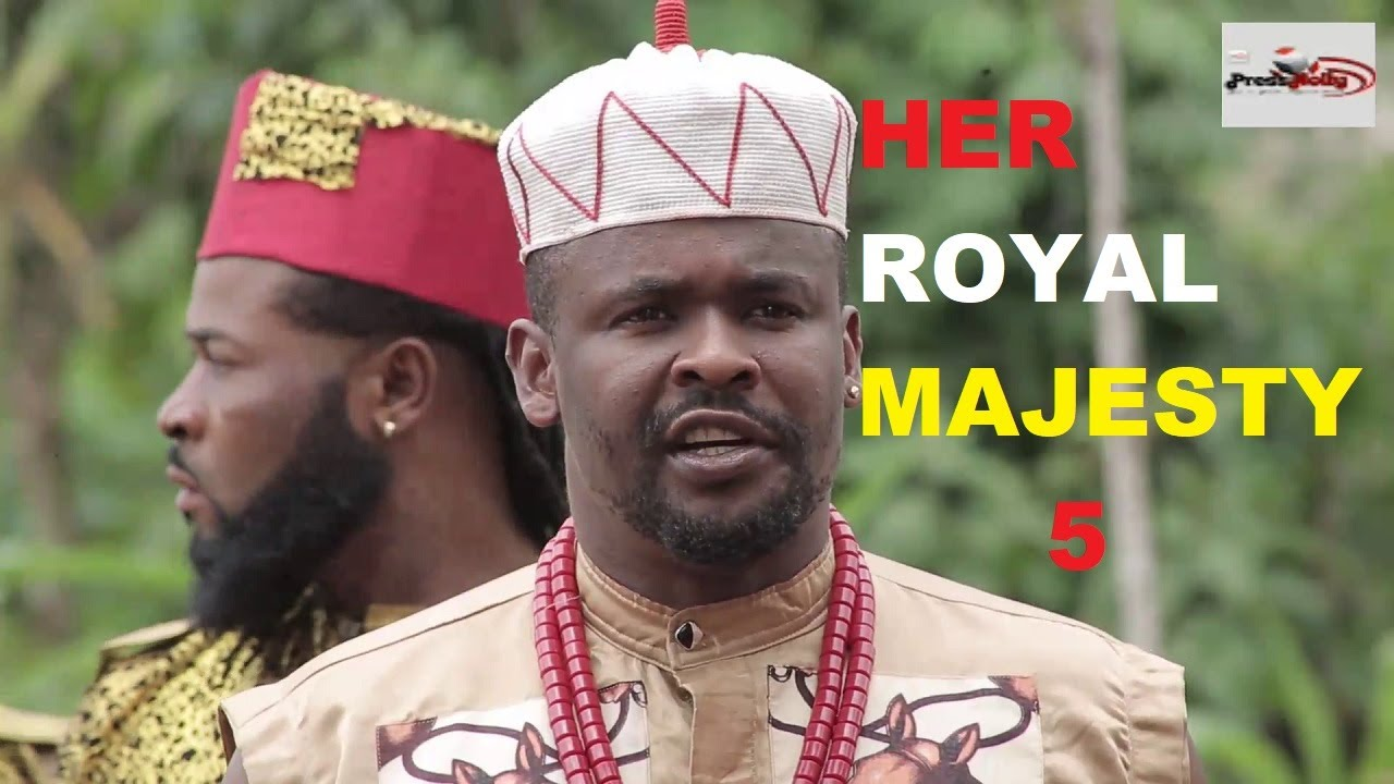 Download HER ROYAL MAJESTY Season 5 - ZUBBY MICHAEL | 2021 LATEST NIGERIAN NOLLYWOOD MOVIES | 2021 NEW MOVIE