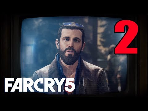 BARU INTRO?? BARU INTRO?? (2) Far Cry 5