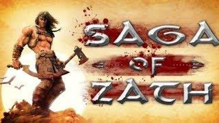 Age of Conan - Saga of Zath First Impressions