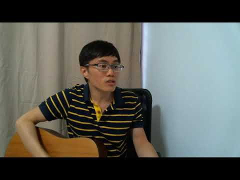 《Just You and Me 你和我》 - 陳忻玥 Vicky Chen cover by Wei Guang 伟光