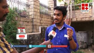 Puthupally CPIM candidate Jaick C Thomas says about election │Reporter Live