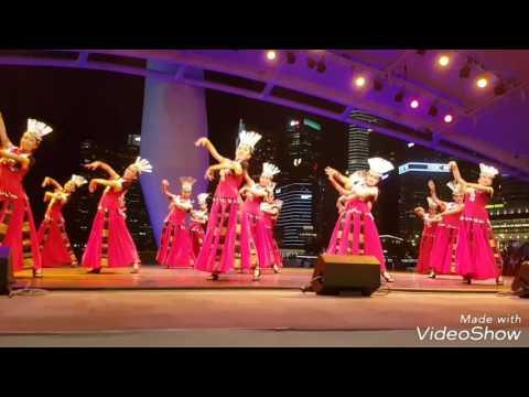 Chinese Dance Fiesta 2017