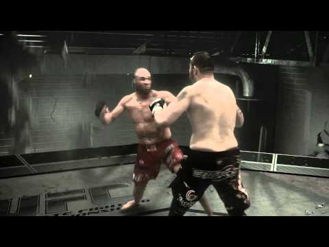 "The Making of UFC ""Evolution"""