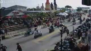 DaytonaBikeWeek.com Live from Main Street 2013 thumbnail