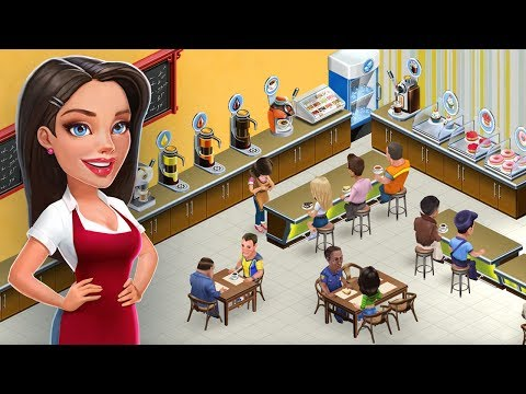 Top 10 Restaurant Simulation Games For Android - IOS 2018
