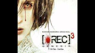 [REC]3  - Banda Sonora Original - 7. Carolina - M-Clan