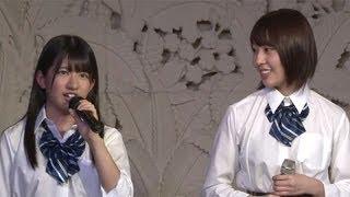 ホラー映画「眠り姫 Dream On Dreamer」の製作発表が10月17日、東京都内...