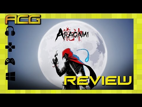 """Aragami Review """"Buy, Wait for Sale, Rent, Never Touch?"""""""